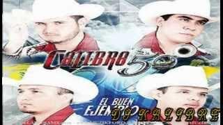 El Buen Ejemplo - Calibre 50 CD El Buen Ejemplo 2012 ESTUDIO DjKalibre.wmv