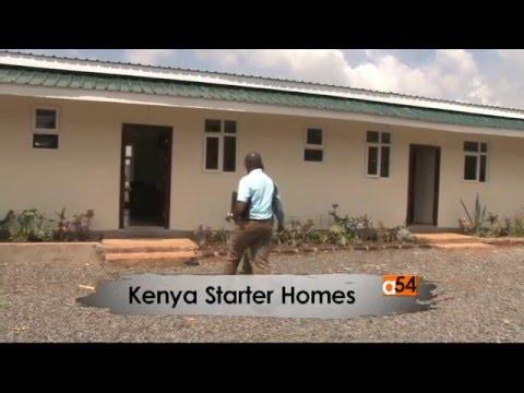 Starter Homes in Kenya