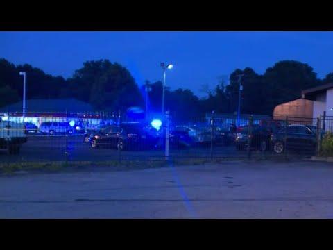 At least 12 people injured in South Carolina nightclub shooting ...
