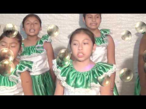 MI VILLA HERMOSA CAMANÁ - Grupo Coral Carmelitas HD
