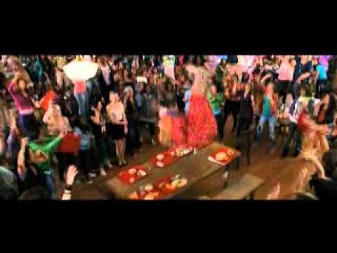 Trailer do filme Vovó... Zona