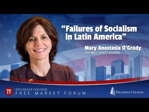 Failures of Socialism in Latin America