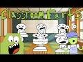 Classroom Farts [Animation Story]