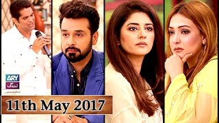 Salam Zindagi - Mother's special - 11th May 2017