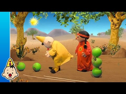 Bumba - Aflevering 1 | 🌵 Bumba in de Far West