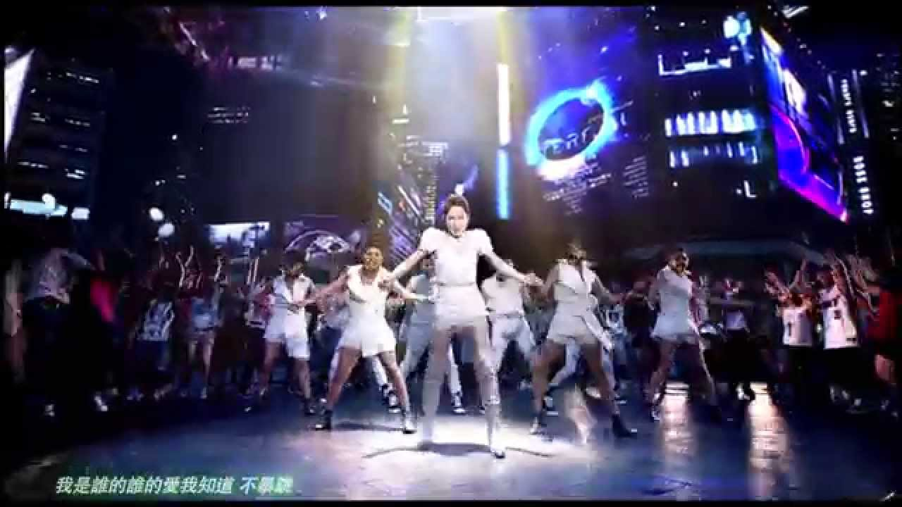 蕭亞軒Elva Hsiao – 不解釋親吻 Shut Up And Kiss Me (Official HD MV)