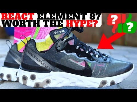 nike-react-element-87-first-thoughts-review!-worth-the-hype?