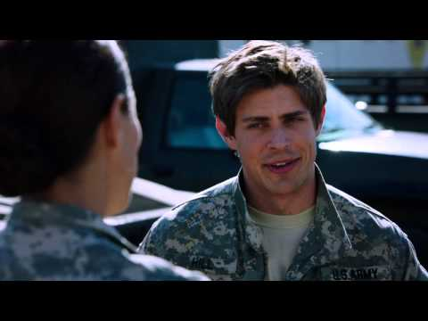 Extended Trailer for FOX'S ENLISTED