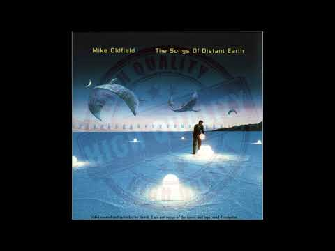 [HQ/HD] Mike Oldfield - The Songs Of Distant Earth - Full Album