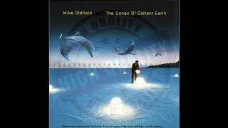 HQ HD Mike Oldfield The Songs Of Distant Earth