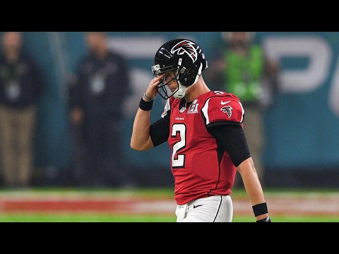Time to Schein: The Falcons blew it