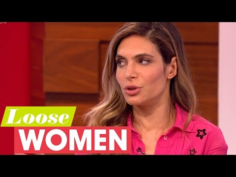 Ayda Field On Reviewing Her And Robbie Williams' Sex Life | Loose Women
