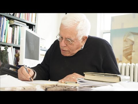 Peter Eisenman - TIME SPACE EXISTENCE