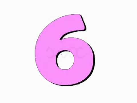 Bài 2  Bé học cách đánh số trong tiếng anh » Tiếng Anh trẻ em » Bài học 2