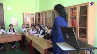 Копылова Любовь Евгеньева фрагмент урока + самоанализ