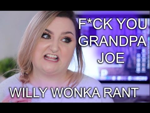 F*CK YOU GRANDPA JOE! | MOVIE RANT |  RawBeautyKristi