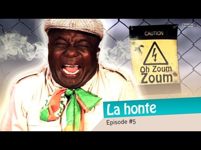 Oh Zoum Zoum - La honte
