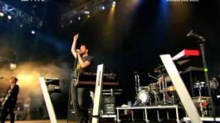 Calvin Harris - The Girls ( live Oxegen)