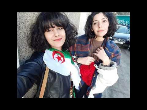 les femmes algeriennes