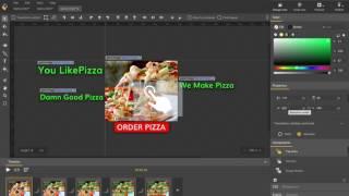 Google Web Designer - Spritesheet Component Overview