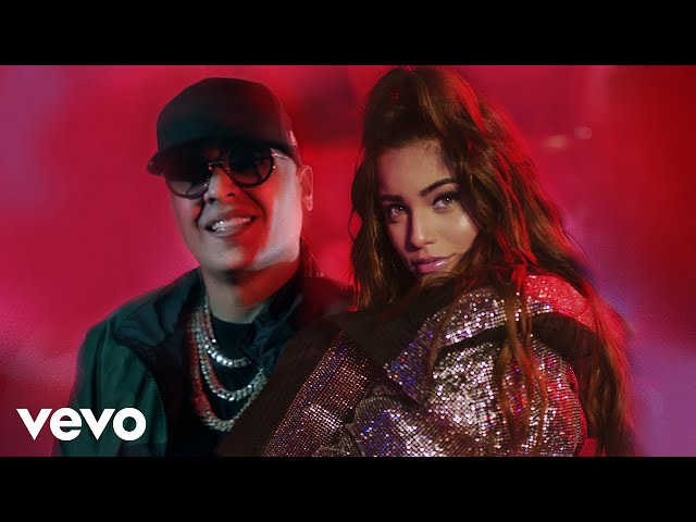 Emilia, Darell - No Soy Yo (Official Video)