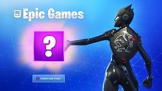 FORTNITE SEND THESE FREE GIFTS TO EVERYONE!