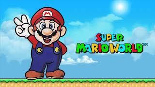 GBA - Super Mario World Advance 2 | Mario Voice - Rafa Nintendo