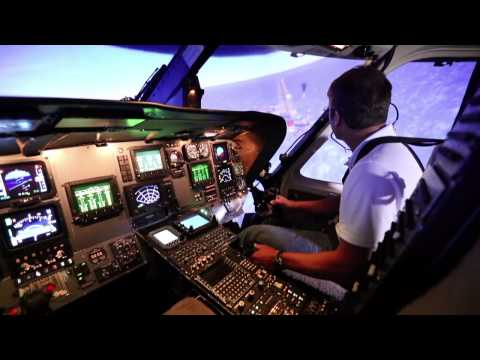 CAE  Helicopter Simulation Training