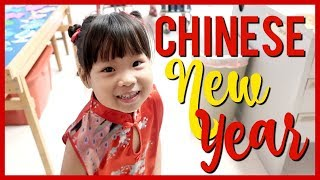 CELEBRATING CHINESE NEW YEAR!