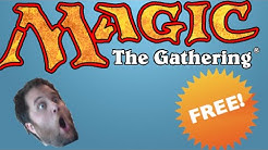 5 Ways To Play Magic The Gathering Free! -MTGHeadQuarters