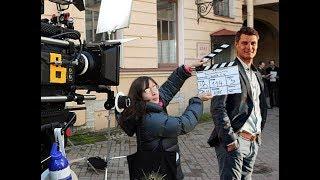 Сергей Зеленский теперь снимается в кино