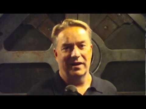 Stargate Universe  Season 2, Brad Wright