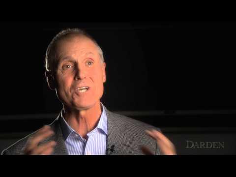 Darden Faculty Profile: Ken Eades