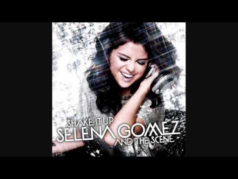 Selena Gomez & The Scene - Shake It Up Theme Song