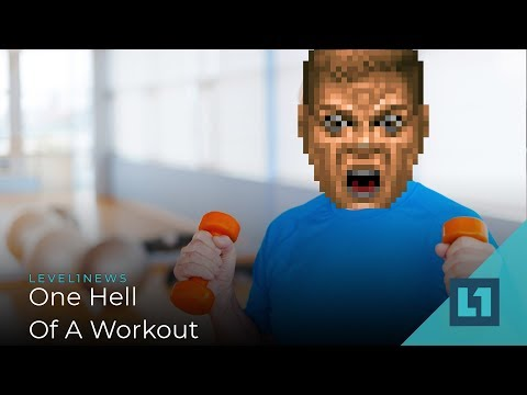 Level1 News May 17 2019: One Hell Of A Workout from YouTube · Duration:  42 minutes 16 seconds