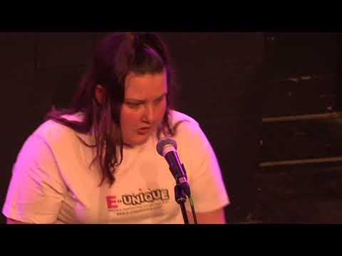 e unique at joy festival at the lyric hammersmith - Uniquez performance