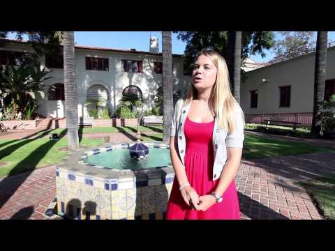 Study Abroad at California State University Channel Islands