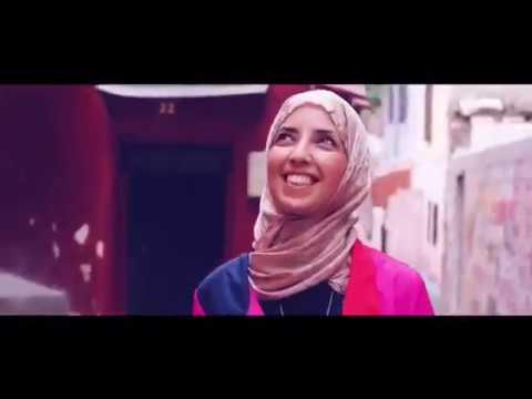 """Las """"razones"""" para entrar en política de Fatima Hamed, en su vídeo de campaña"""