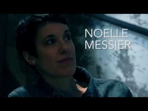 Noelle Messier Dramatic Acting Demo 2016