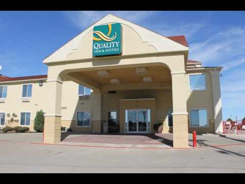 Quality Inn and Suites Terrell - Terrell (Texas) - United States