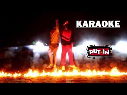 Karaoke - PUT-IN - Ramię w Ramię Jak Spartanie