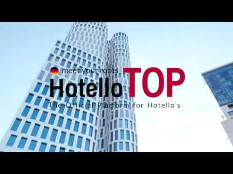 HotelloTOP Berlin - Motel One Berlin City