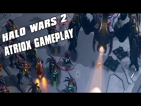 halo wars 2 firefight guide