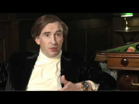 I, Partridge We Need To Talk About Alan