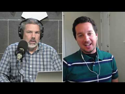 Trent Horn: Tips for Defending the Faith - Catholic Answers Live - 03/30/20
