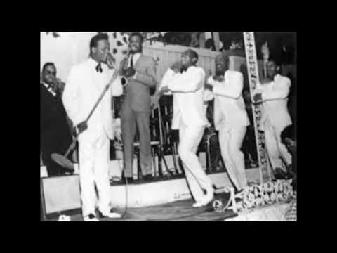 Finger Poppin' Time   Hank Ballard and The Midnighters