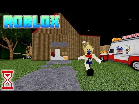 Обновление Мороженщика в Роблоксе: добавлен Гараж   Roblox Ice Scream