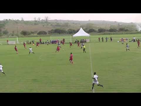 Right To Dream U18 vs Rising Stars Academy