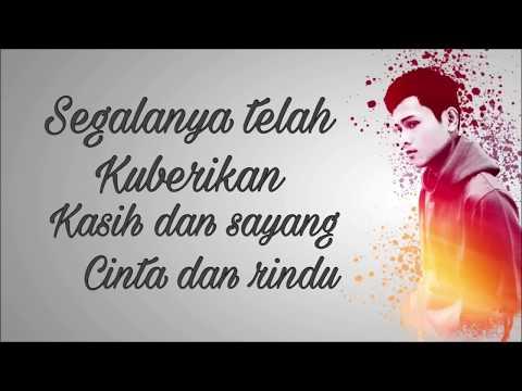 Tuah - Raja Dihati (Lyric Video)