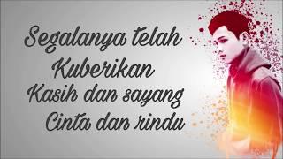 Download Tuah - Raja Dihati (Lyric Video) Mp3